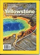 87 ~ Yellowstone