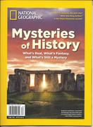 91 ~ Mysteries of History