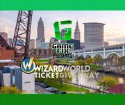Wizard World Cleveland RSVP