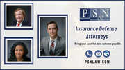 Dedicated And Respected Insurance Defense Law Firm