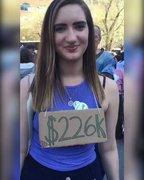 Degree In Greek Mythology $226K Loan Debt - Bernie Supporter - Surprise!