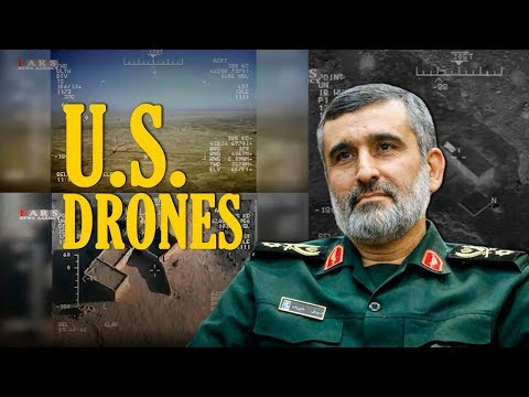 Syrian War Report – Feb. 21-22, 2019: Iran Took Control Of Several US Drones Flying Over Syria, Iraq