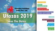 utazas 2019 Hungary - Paradise Holidays India Pvt Ltd.