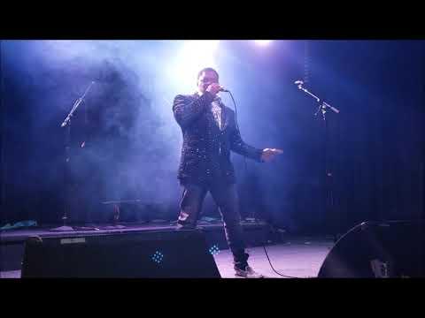 Undeniable - Earnest Williams Live Dallas TX
