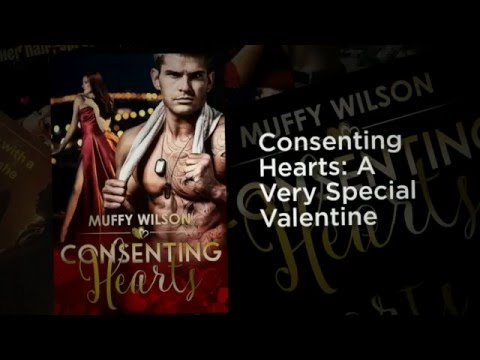 OFFICIAL TRAILER: Consenting Hearts by Muffy Wilson