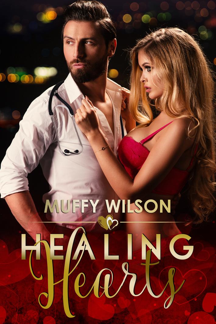 Healing Hearts (The Hearts Series Book 4)