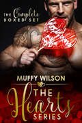 The Hearts Series: The Complete Boxed Set