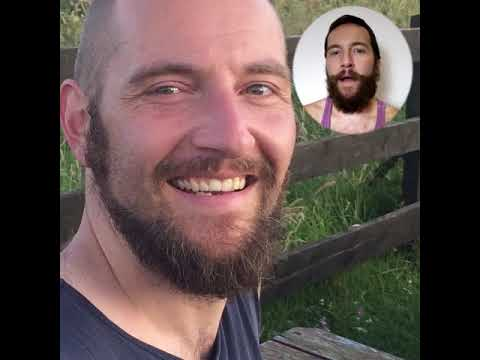 Meet Sadhu a Teacher at the Tantra Experience 2019