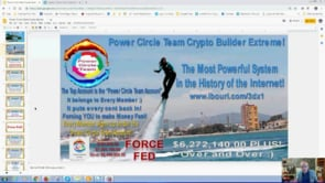 The Fastest Money Creating System in the History of the Internet Webinar Replay 13th Feb 2019