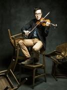 Joe Kye, Violin