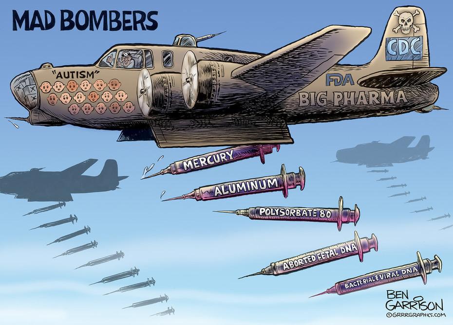 Mad Bombers