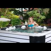 jazzispa outdoor spa