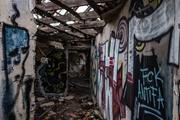 Degrado e graffiti