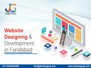 Best Website Designing Company in Faridabad -  Jeewan Garg