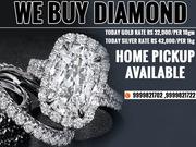 Sell Diamond For Cash In Delhi NCR