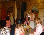 Esther and D'Vorah meetings since 2005