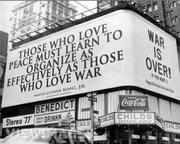 Those Who Love Peace