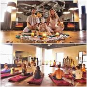 Shamangelic Healing with Anahata