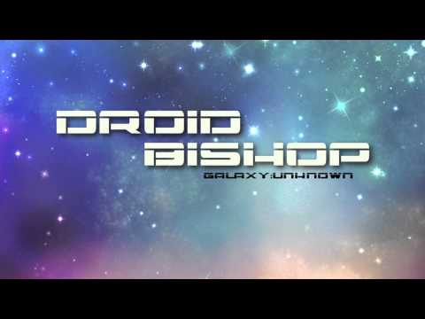 Droid Bishop - Galaxy: Unknown