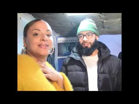 Music Industry Suprise   Serena and Baby Ra Interview Manager Averse and StepSon