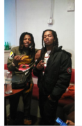 After The Show With Nef tha Pharaoh