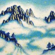 """นิทรรศการศิลปะ """"Energy of Asia พลังแห่งเอเชีย"""""""