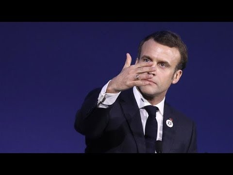 Macron to criminalize anti-Zionism, sparking outrage
