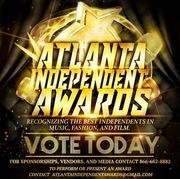 Atlanta Independent Awards 2019