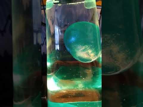 Lava Lamp Glitter Gookit