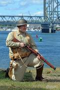 Steampunk WW1