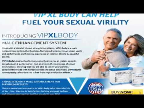 VIP XL Body - Boost Your sexual Power In Short Span Of Time!