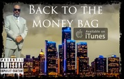 Back to the money Bag will premier on hip-hop weekly worldwide starting Friday march 1,2019 the day of my release..