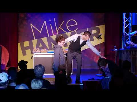 Las Vegas Best Comedy Shows