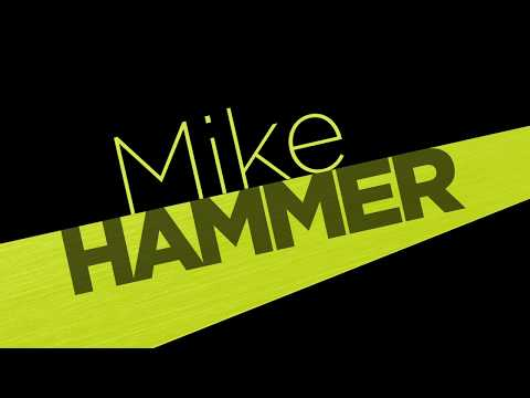 Mike Hammer Comedy