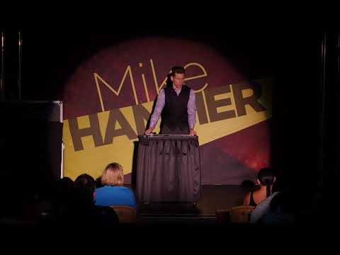 Las Vegas Comedy Show Reviews