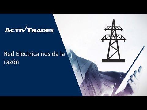Video Análisis: Red Eléctrica nos da la razón
