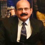 Aslam Mehdi