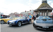 The 4th Cleveleys Car Show