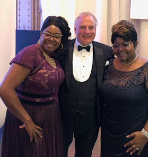 Diamond & Silk & Steve