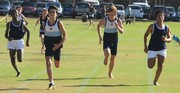 Inter Schools Athletics Quadrangular Part 1
