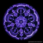 Cymatic Sound resonance in Water