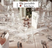 Catering Service Hong Kong | Invisible Kitchen | Catering Services Hong Kong
