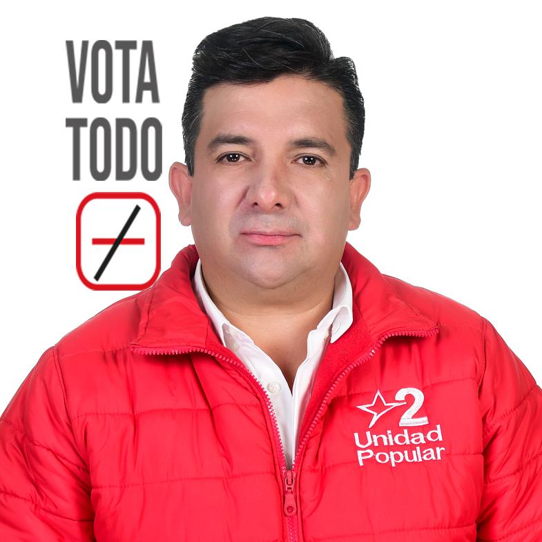 Henry Luis Miranda Barriga