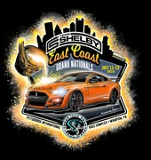 2019 Team Shelby East Coast Grand Nationals