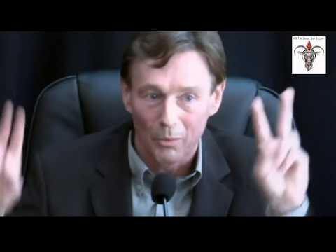 Satanic Child Sacrifice - Ronald Bernard - April 2018 Testimony