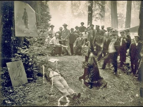 EXCLUSIVE Interview With Former Employee of Bohemian Grove
