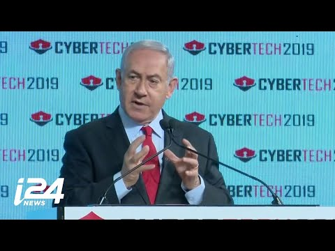 FULL: Netanyahu Speech at 2019 Tel Aviv Cybertech Conference