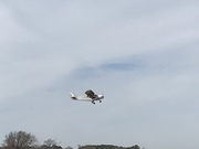 First flight: Zenith CH 750 Cruzer