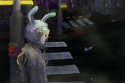Unknown Lost Traveler