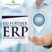 ERP for Small Business India